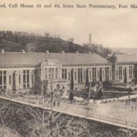 Documentary Premier: Iowa State Penitentiary