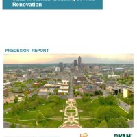 State Historical Building Rehabilitation Report