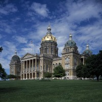 Historic Tax Credit Changes Pass IA House