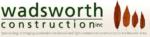 Wadsworth Construction Inc.