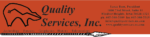 Quality Services, Inc.