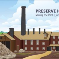 2017 Preserve Iowa Conference Earlybird Registration