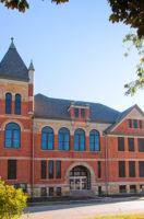 Roosevelt School (Clinton)