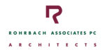 Rohrbach Associates PC Architects