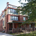 Franklin Apartments