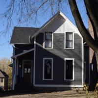 Francis G. and Clara L. Moffett Cottage