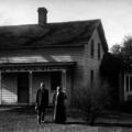 Reverend John Todd House