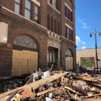 Preservation Iowa Announces 2019 Most Endangered Properties