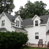 Garst Farmhouse (Coon Rapids)