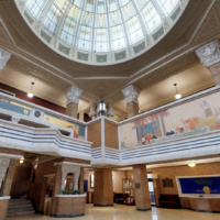 Woodbury County Courthouse Website (Sioux City)