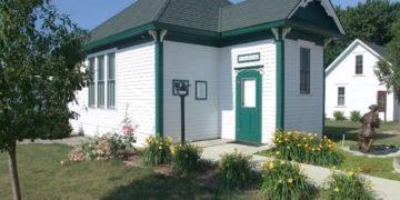 Iowa Rural Schools Museum