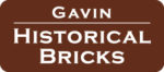 Gavin Historical Bricks