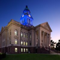 Winneshiek County Courthouse (Decorah)